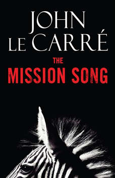 The Mission Song, John le Carre