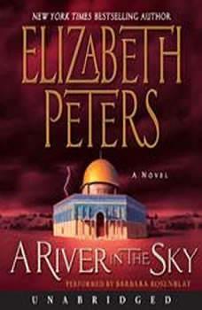 A River in the Sky, Elizabeth Peters