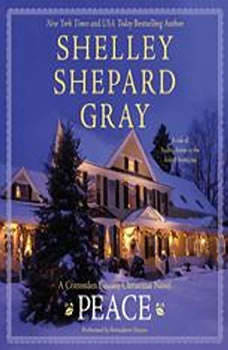 Peace: A Crittenden County Christmas Novel, Shelley Shepard Gray