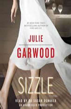 Sizzle, Julie Garwood