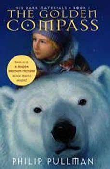His Dark Materials, Book I: The Golden Compass, Philip Pullman