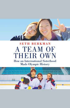 A Team of Their Own, Seth Berkman