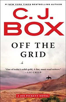 Off the Grid, C.J. Box