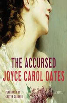 The Accursed, Joyce Carol Oates