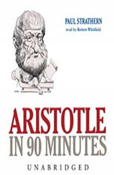 Aristotle in 90 Minutes, Paul Strathern