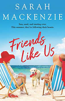 Friends Like Us, Sarah Mackenzie