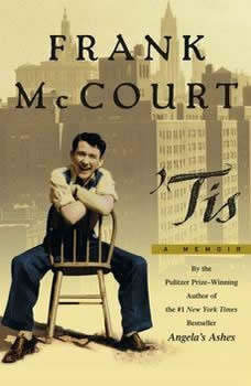 'Tis: A Memoir, Frank McCourt