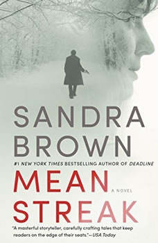 Mean Streak: Booktrack Edition Booktrack Edition, Sandra Brown
