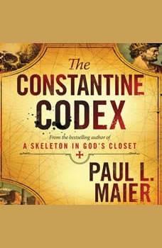 The Constantine Codex, Paul L Maier