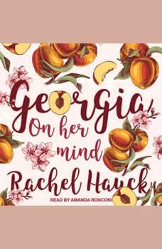 Georgia On Her Mind, Rachel Hauck