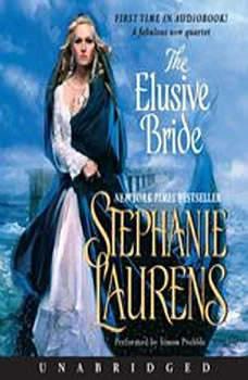 The Elusive Bride, Stephanie Laurens