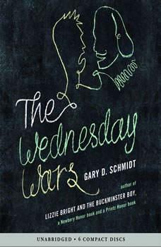 The Wednesday Wars, Gary D. Schmidt