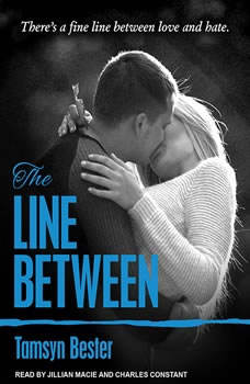 The Line Between, Tamsyn Bester