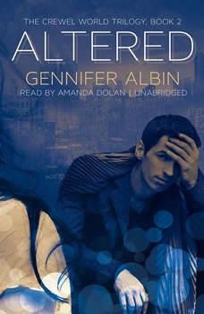 Altered, Gennifer Albin