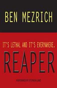 Reaper, Ben Mezrich