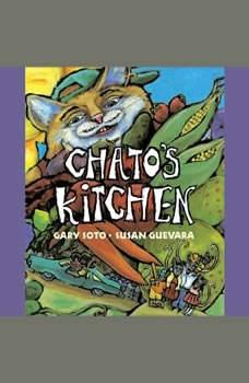 Chato's Kitchen, Gary Soto