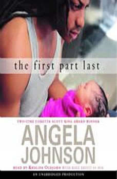 The First Part Last, Angela Johnson
