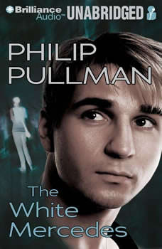 The White Mercedes, Philip Pullman