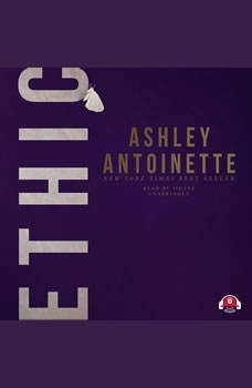 Ethic, Ashley Antoinette