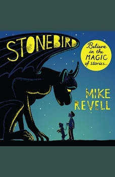 Stonebird, Mike Revell
