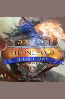 Stronghold, Melanie Rawn