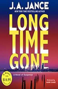 Long Time Gone, J. A. Jance