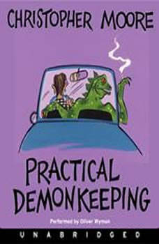 Practical Demonkeeping, Christopher Moore