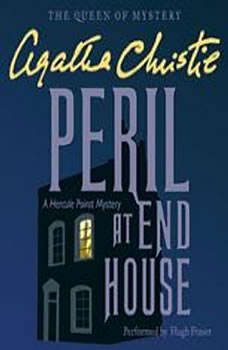 Peril at End House: A Hercule Poirot Mystery, Agatha Christie