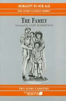 The Family, Dr. Laurence Houlgate