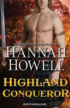 Highland Conqueror, Hannah Howell