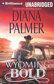 Wyoming Bold, Diana Palmer