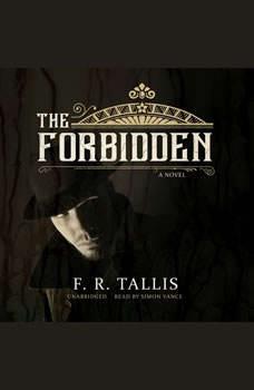 The Forbidden, Frank Tallis
