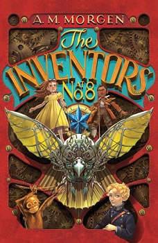 The Inventors at No 8