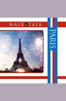 Walk and Talk Paris, Alison Landes