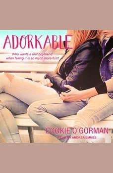 Adorkable, Cookie O'Gorman
