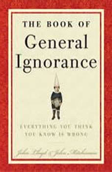 The Book of General Ignorance, John Mitchinson