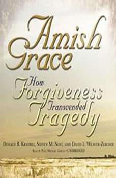 Amish Grace: How Forgiveness Transcended Tragedy, Donald B. Kraybill, Steven M. Nolt, David L. WeaverZercher