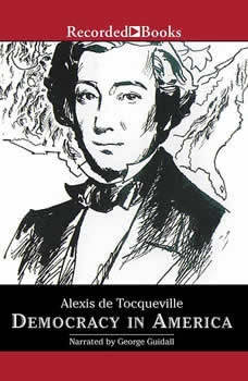 Democracy in America, Alexis de Tocqueville