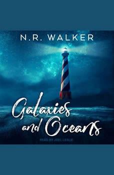 Galaxies and Oceans, N.R. Walker