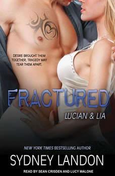 Fractured, Sydney Landon