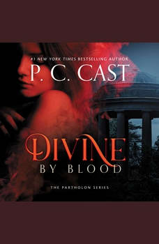 Divine by Blood, P. C. Cast