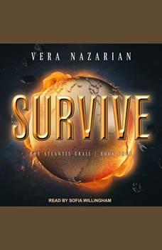Survive, Vera Nazarian