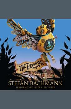The Peculiar, Stefan Bachmann