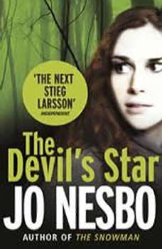 The Devil's Star, Jo Nesbo