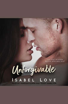 Unforgivable, Isabel Love