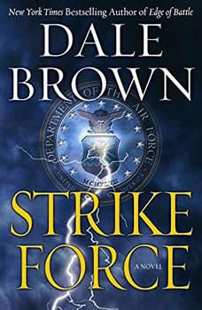 Strike Force, Dale Brown