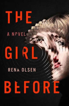 The Girl Before, Rena Olsen