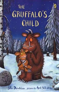 The Gruffalo's Child, Julia Donaldson