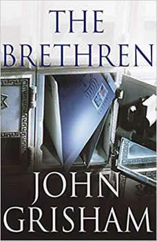 The Brethren, John Grisham