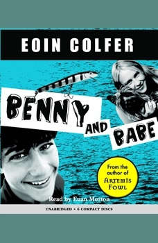 Benny and Babe, Eoin Colfer